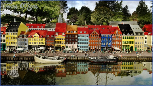 denmark travel destinations  5 Denmark Travel Destinations