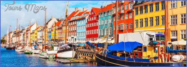 denmark travel destinations  7 Denmark Travel Destinations