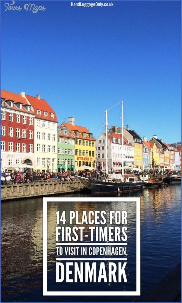 Denmark Vacations Toursmaps Com