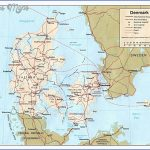 denmark pol81 150x150 Denmark Map