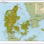 denmark rel99 150x150 Denmark Map