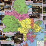 detailed tourist map of quanzhou city 150x150 Quanzhou Map