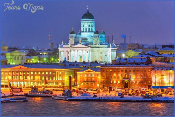 finland tourism 1 FINLAND Tourism