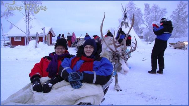 finland tourism 10 FINLAND Tourism