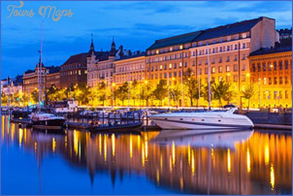 finland tourism 4 FINLAND Tourism