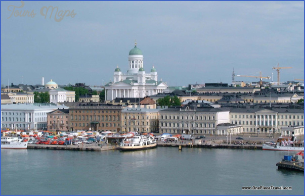 finland tourism 5 FINLAND Tourism