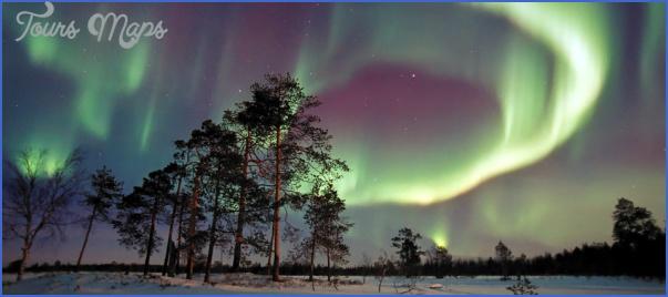 finland tourism 6 FINLAND Tourism