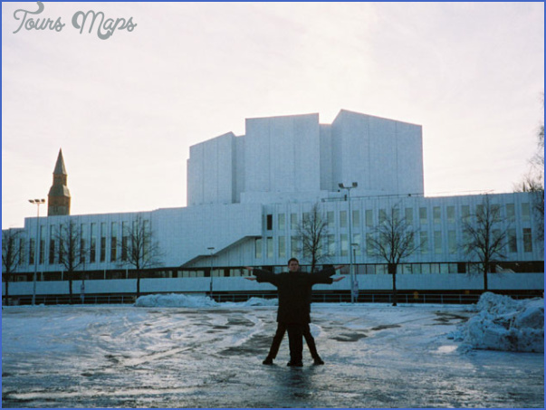 finlandia hall helsinki 10 Finlandia Hall, Helsinki
