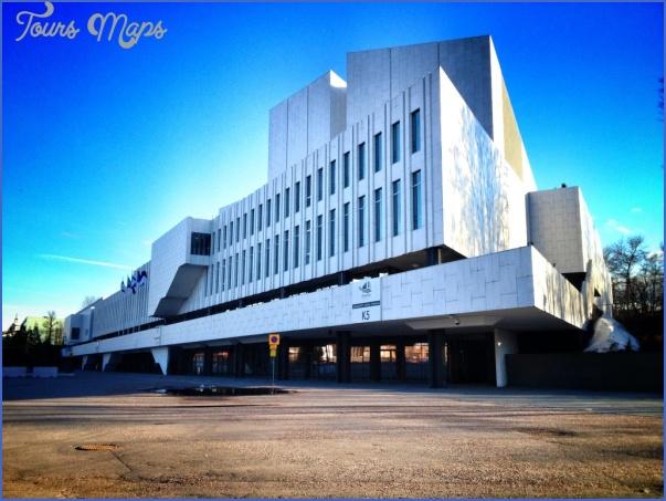finlandia hall helsinki 2 Finlandia Hall, Helsinki