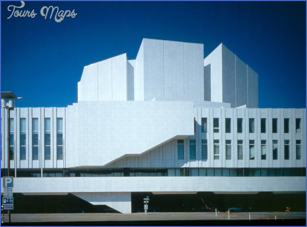 finlandia hall helsinki 3 Finlandia Hall, Helsinki