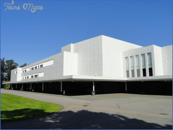 finlandia hall helsinki 4 Finlandia Hall, Helsinki
