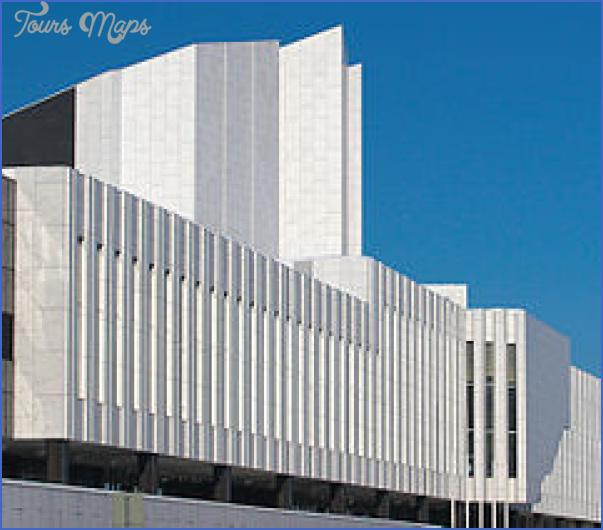 finlandia hall helsinki 5 Finlandia Hall, Helsinki