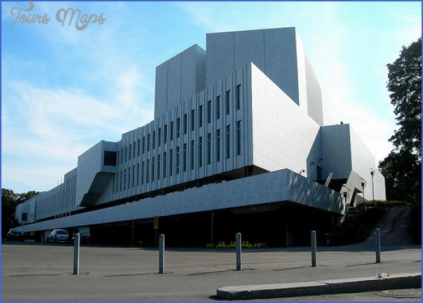 finlandia hall helsinki 6 Finlandia Hall, Helsinki