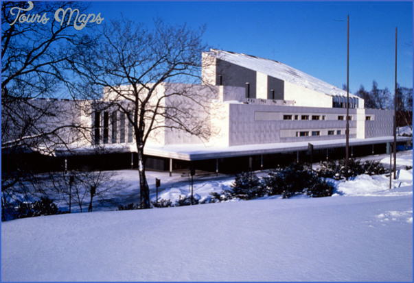 finlandia hall helsinki 8 Finlandia Hall, Helsinki