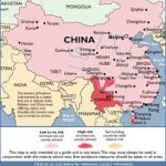 fit for travel china malaria map 3 150x150 Fit for travel China malaria map