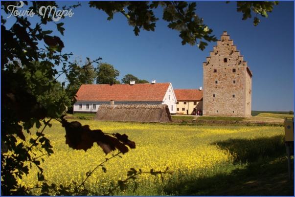 glimmingehus castle 17 Glimmingehus Castle