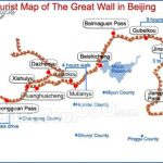 great wall china map 1 150x150 Great Wall China Map