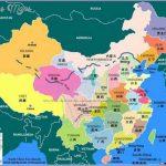 great wall china map 5 150x150 Great Wall China Map