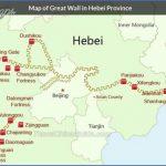 great wall china map 7 150x150 Great Wall China Map