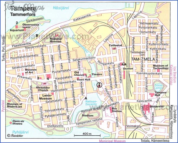 hameenlinna tavastehus finland map 7 Hameenlinna Tavastehus Finland Map