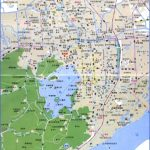 hangzhou map 15 150x150 Hangzhou Map