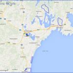 harjedal sweden map 8 150x150 Harjedal Sweden Map