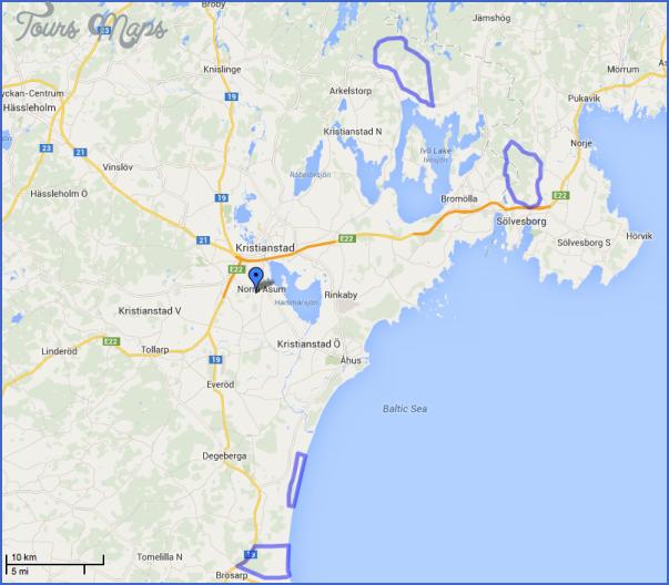 harjedal sweden map 8 Harjedal Sweden Map