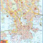 helsinki 2 map 150x150 Helsinki Map