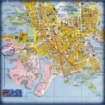 helsinki finland tourist map 2 150x150 Helsinki Map