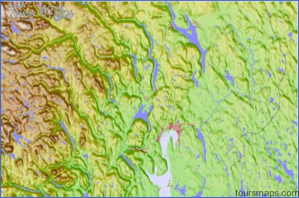 Honefoss Norway Map_36.jpg