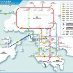 hong kong map 3 1 150x150 Hong Kong Map