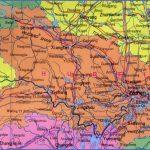 hubei map 10 150x150 Hubei  Map