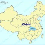 hubei map 11 150x150 Hubei  Map
