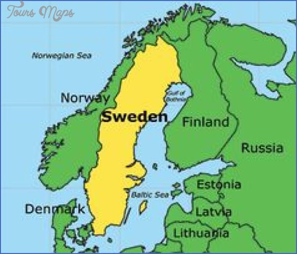 kalmar sweden map 11 Kalmar Sweden Map