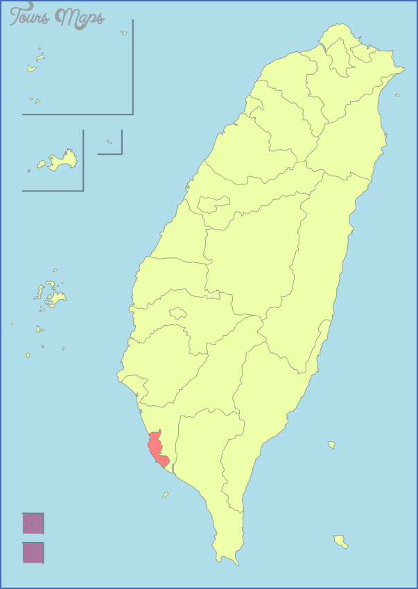 kaohsiung map 39 Kaohsiung Map