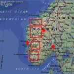 karte 150x150 Scandinavia Map Tourist Attractions