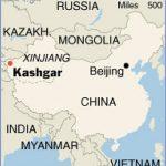 kashgar map 0 150x150 Kashgar Map