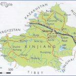 kashgar map 14 150x150 Kashgar Map
