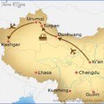 kashgar map 3 150x150 Kashgar Map
