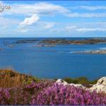 kosterhavet national park 150x150 Sweden Travel Destinations