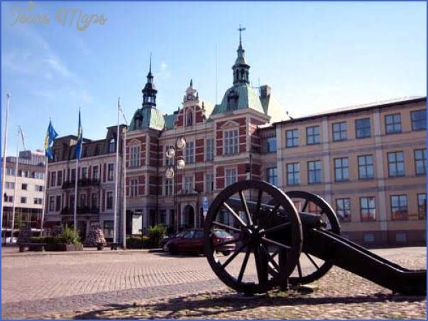 kristianstad 3 Kristianstad