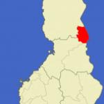 kuusamo finland map 4 150x150 Kuusamo Finland Map