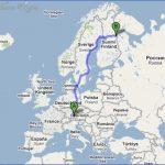 kuusamo finland map 5 150x150 Kuusamo Finland Map