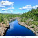 lake kaitum in northern sweden 8 150x150 Lake Kaitum in northern Sweden
