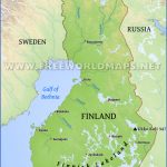 lake saimaa finland map 13 150x150 Lake Saimaa Finland Map