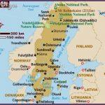 lake siljan sweden map 6 150x150 Lake Siljan Sweden Map