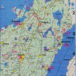 lake vanern sweden map 10 150x150 Lake Vanern Sweden Map
