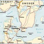 lake vanern sweden map 5 150x150 Lake Vanern Sweden Map