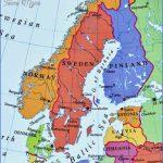 lake vanern sweden map 8 150x150 Lake Vanern Sweden Map