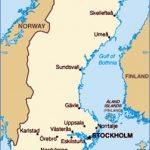 lake vattern sweden map 11 150x150 Lake Vattern Sweden Map